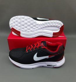 Grosir Sepatu Nike Black And Red Murah