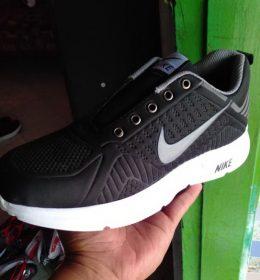 Grosir Sepatu Nike Black Color