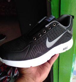 Grosir Sepatu Nike KW Black Color