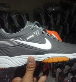 Grosir Sepatu Nike KW Grey Color