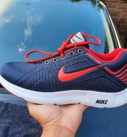 Grosir Sepatu Nike Navy Red Color
