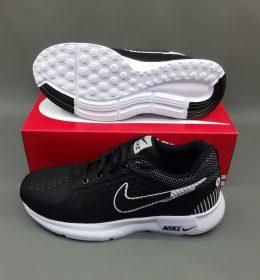 Grosir Sepatu Nike Warna Hitam dan Putih Keren