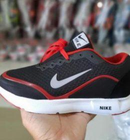 Sepatu KW Nike Navy Color
