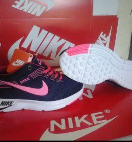 Sepatu KW Nike Pink Color For Women