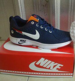 Sepatu Nike KW Harga Terlalu Miring