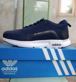 Sepatu Sneakers Adidas KW Navy