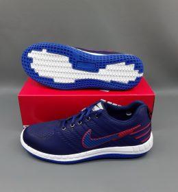 Sepatu Sneakers Nike Desain Trendi