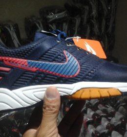 Sepatu Sneakers Nike KW Blue Navy