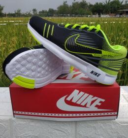 Sepatu Nike Green Zoom Idola Para Artis