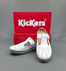 Sandal Kickers Slip On Real Picture Murah