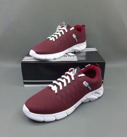 Sepatu Adidas KW Berkualitas Red Maroon Color