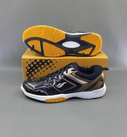 Sepatu Badminton James Anti Licin Murah