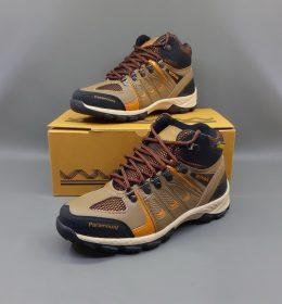 Sepatu Beckham High Cut Kuat Dan Kokoh