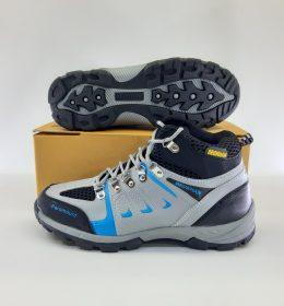 Sepatu Hiking Beckham Paramount Real Pict