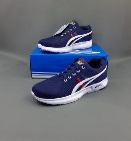 Sepatu Sneakers Asics Berkualitas Real Picture