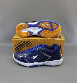 Sepatu Sport James Paramount Blue Color