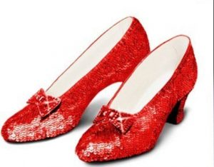 Sepatu Wanita Termahal Di Dunia