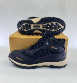 Sepatu Beckham Panther Cocok Untuk Berpetualang