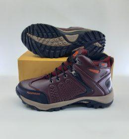 Sepatu Hiking Owen Paramount Foto Asli