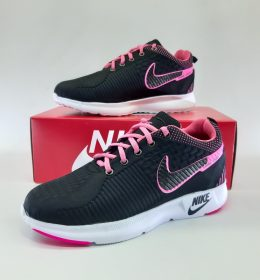 Sepatu Nike Black Pink For Women