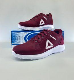 Sepatu Sneakers Reebok Red Maroon Murah Dan Berkualitas