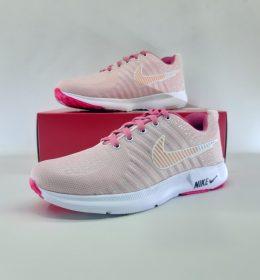 Sepatu Wanita Nike Pink Color