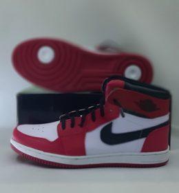 Nike Air Jordan 1 Red