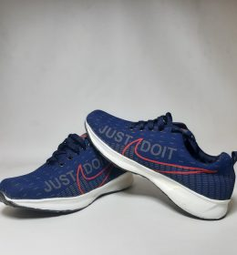 Nike Biru Running Termurah