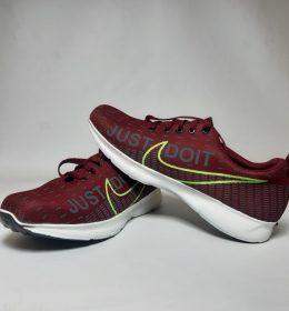Nike Run Merah Paling Ciamik