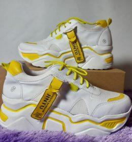 Sepatu Jintu Model Korea Hits Saat Ini